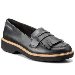 Clarks Witcombe Dawn Shoe 6M NEW